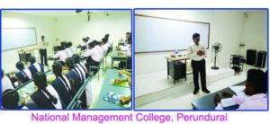 Guest Lecture of Shri.CMA Dr.Maheswaran ACMA.,ACS.,MBA.,Ph.D